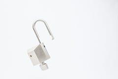 Смешной padlock Стоковая Фотография RF