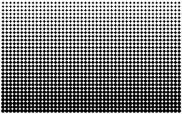 смещение halftone предпосылки Стоковые Изображения RF