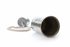 смогите позвонить по телефону олову стоковые изображения rf