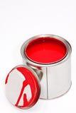 смогите покрыть краску Стоковая Фотография
