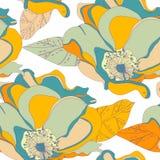 смогите различная флористическая используемая текстура целей иллюстрации бесплатная иллюстрация