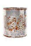 смогите metal ржавое Стоковые Изображения RF