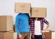 Смогли мы быть более счастливы? Стоковое Фото