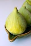 смоквы свежие Стоковое Фото