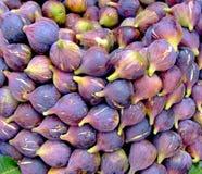 смоквы свежие Стоковые Изображения