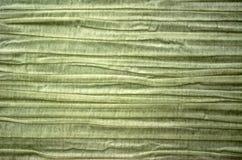Сморщенная обесцвеченная бумажная предпосылка текстуры Стоковая Фотография