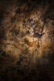 Сморщенный фон холста с космосом экземпляра Стоковые Фото
