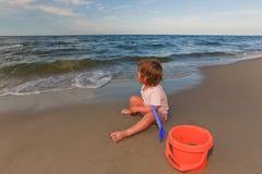 смотреть волны Стоковые Изображения