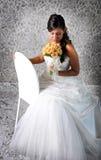 смотреть невесты букета Стоковое Изображение