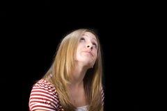 смотреть предназначенное для подростков поднимающее вверх Стоковые Фото