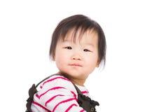 Смотреть ребёнка стоковые фотографии rf