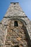 смотрящ башню вверх Стоковая Фотография RF