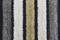 Смотреть на от пластмассы и ткани Стоковые Изображения RF