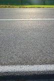 Смоленая дорога Стоковые Фото