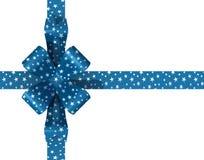 смычок звёздный Стоковое Изображение