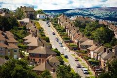 снабжение жилищем имущества зоны реальное Стоковое фото RF