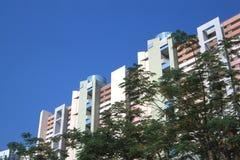 снабжение жилищем имущества Стоковые Изображения RF
