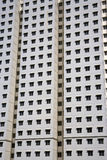 снабжение жилищем плотности высокое самомоднейшее Стоковые Фотографии RF