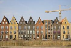 снабжение жилищем развития Стоковая Фотография RF