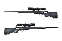 снайпер винтовки Стоковое Изображение RF