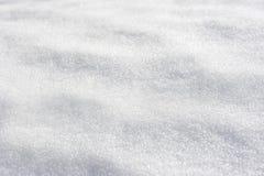 снежинки белые Стоковые Фотографии RF