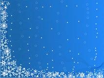 снежинки 1 иллюстрация штока