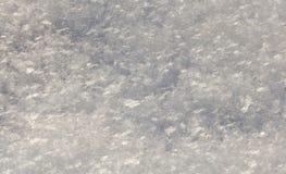 Снежинки стоковые изображения