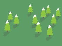 снежные валы бесплатная иллюстрация