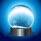 снежок волшебства купола бесплатная иллюстрация