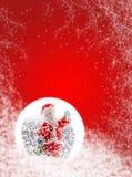 снежок глобуса Стоковые Изображения