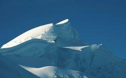 снежок горы Стоковое Изображение RF