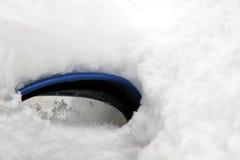 снежок зеркала Стоковая Фотография RF