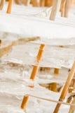 Снежок и льдед Стоковые Фото