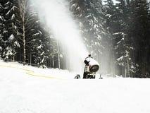 снежок карамболя Стоковые Изображения RF