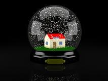 снежок купола Стоковые Фото