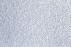 снежок предпосылки близкий вверх по белизне Стоковые Фотографии RF
