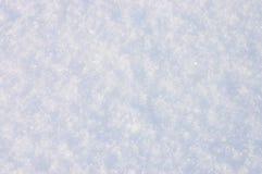 снежок предпосылки свежий естественный Стоковые Изображения