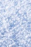 снежок предпосылки Стоковая Фотография RF