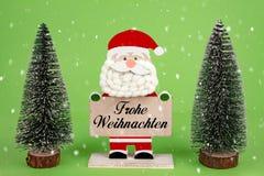 снежок рождества веселый стоковое изображение rf