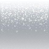 снежок рождества иллюстрация вектора