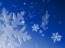 снежок хлопьев бесплатная иллюстрация