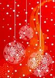 снежок шариков Стоковая Фотография RF