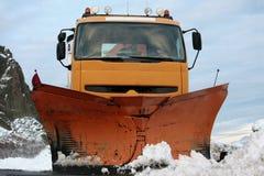 снежок cleanner Стоковая Фотография RF
