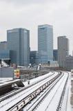 снежок london Стоковая Фотография RF