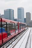 снежок london Стоковое Изображение RF