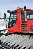 снежок plough Стоковое Изображение RF