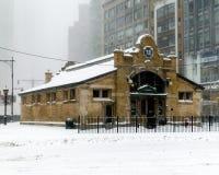 снежок york города новый Стоковые Фото