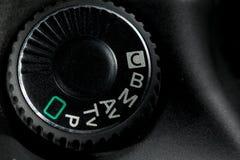 снимать режимов Стоковое Изображение RF
