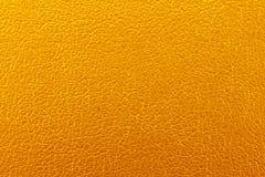 Цвет кожи искусственний померанцовый Стоковые Фотографии RF