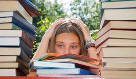 снова задняя школа 2 Стоковая Фотография RF